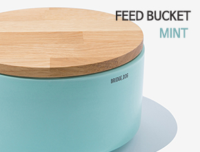 FEED BUCKET MINT