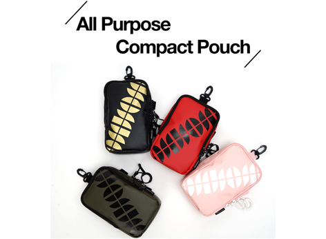 All Purpose Compact Pouch (콤팩트 파우치)