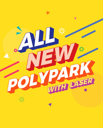 ALL NEW POLYPARK