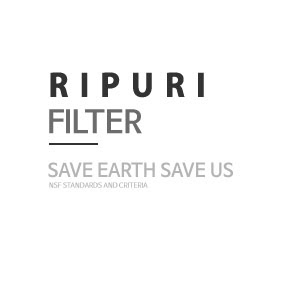 RIPURI / save earth save us