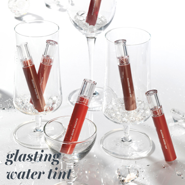 <strong>rom&nd</strong>Glasting Water Tint