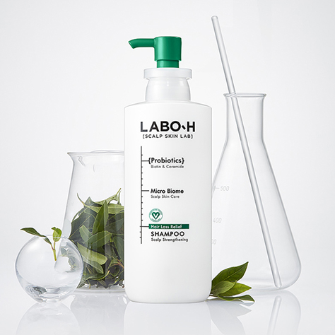 <strong>LABO-H</strong>Hair Loss Relief Shampoo