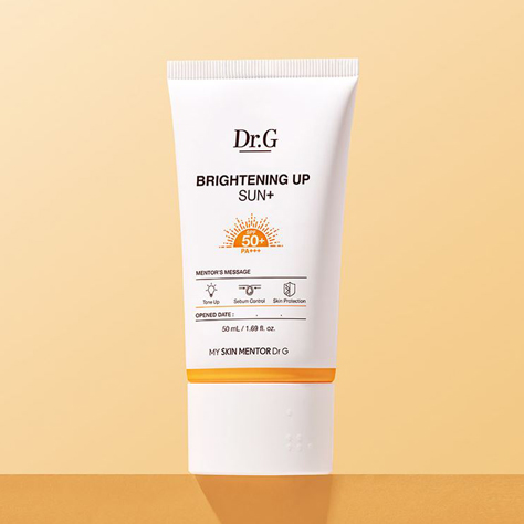 <strong>Dr.G</strong>The right solution to skin problems