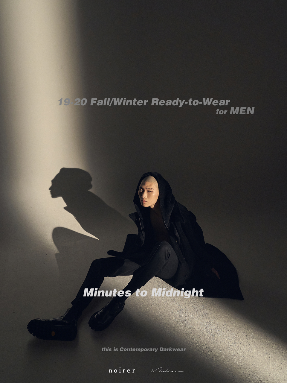 2019 F/W Ready To Wear Minutes To Midnight