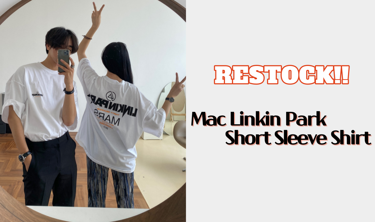 Mac Linkin Park Short Sleeve Shirt