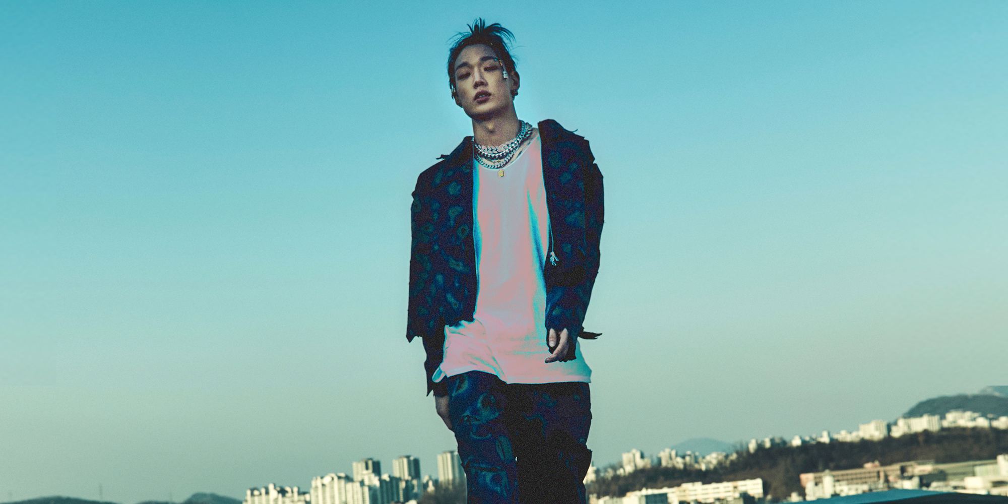<em>BOBBY 2nd FULL ALBUM [LUCKY MAN]</em><strong>BOBBY 2nd FULL ALBUM</strong><span>[LUCKY MAN]</span>